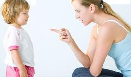 Как воспитывать детей без стресса для себя?