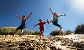 Цикл образовательных мероприятий для детей группы риска