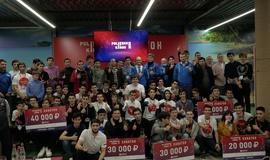 Школа профессионалов будущего прошла в Дагестане