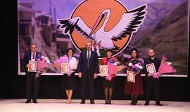 Педагог Дома Знаний стала призёром регионального этапа конкурса «Учитель года-2021»