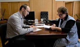 """Подписано соглашение о взаимодействии между ГБУ ДПО РД """"ДИРО"""" и АНОО «Дом Знаний»"""