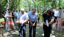 В Дагестане открыли экотропу «Горенжо»