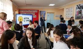 «Школа профессионалов будущего» прошла в Избербаше